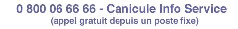 Canicule-info-service